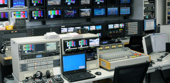 豊富な経験とノウハウで、競技場の運営管理をサポート